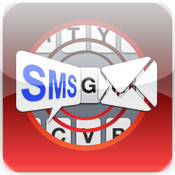 SMS Landscape Big Keyboard
